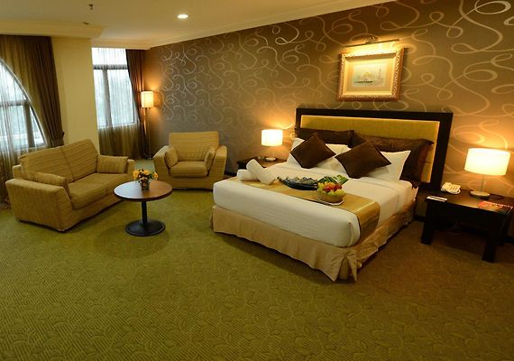 Pantai Puteri Hotel Malacca Mukim Tanjung Kling